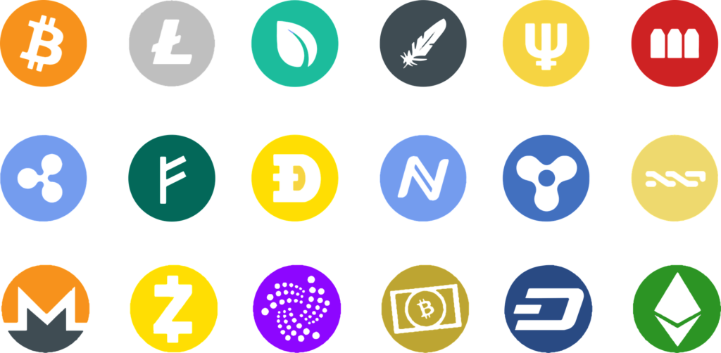 CryptoCurrencyPrice